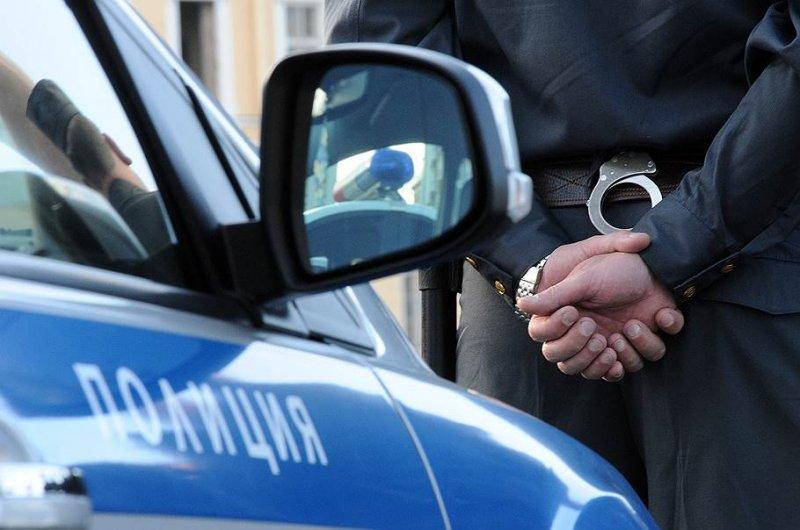 На машину наложили арест за долги предыдущего собственника