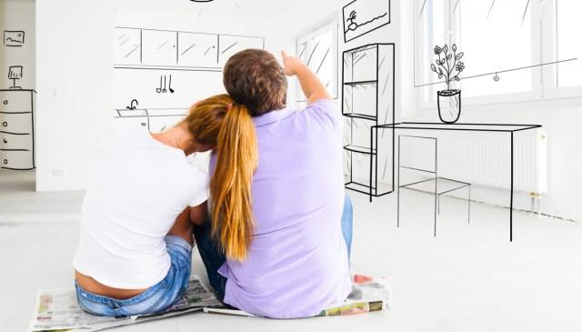 Покупка квартиры - оформление