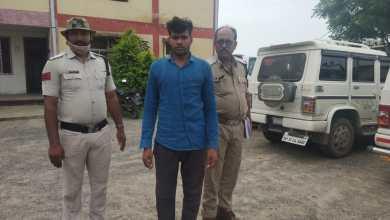 Photo of जयंत पुलिस ने चोरी के प्रकरण में 10 वर्षो से फरार चल रहे स्थाई वारन्टी को पकड़ा।