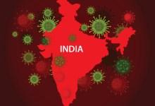 Photo of CORONA UPDATE – कुल मामलों की संख्या 10,77,618,स्वथ्य हुए 6,77,422, देश में अब संक्रमित लोग 3,73,379