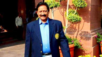 Photo of योगी सरकार में मंत्री और पूर्व क्रिकेटर चेतन चौहान का निधन,कोरोना संक्रमित थे