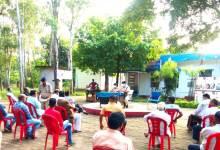 Photo of मोरवा थाने में शांति समिति की बैठक हुई सम्पन्न।