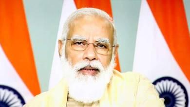 Photo of स्ट्रीट वेंडर्स के कल्याण की एक और योजना जल्द – PM मोदी