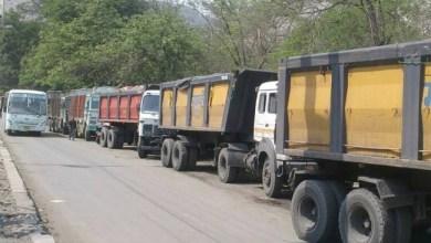 Photo of 25 अक्टूबर को कोल परिवहन सड़क मार्ग से रहेगा प्रतिबंधित। SINGRAULI NEWS