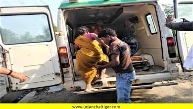 Photo of SINGRAULI BREAKING : धारदार हथियार कुल्हाड़ी से अंधे व्यक्ति पर हमला,ट्रामा सेंटर में भर्ती