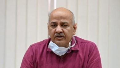 Photo of दिल्ली : उपमुख्यमंत्री के घर में घुसे भाजपा कार्यकर्ता,कई लोग गिरफ्तार
