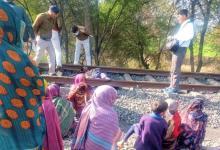 Photo of ओरगाई में रेलवे ट्रैक पर संदिग्ध हालत में युवक की लाश मिलने से मचा हड़कंप