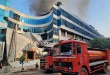 Photo of मुंबई : COVID-19 अस्पताल में आग, 2 की मौत, 70 मरीज शिफ्ट किए गए