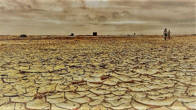 Photo of बुंदेलखंड में पानी और सूखे के मुद्दे करोड़ो खर्च के बाद भी कायम है।