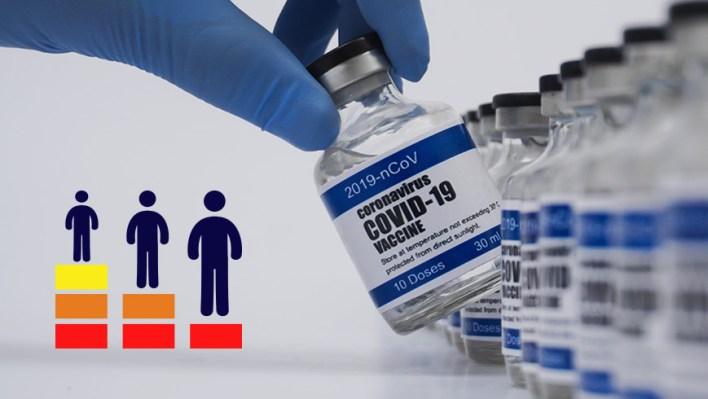 कोरोना वैक्सीन की जगह रेबीज टीका लगाने वाला फार्मासिस्ट सस्पेंड
