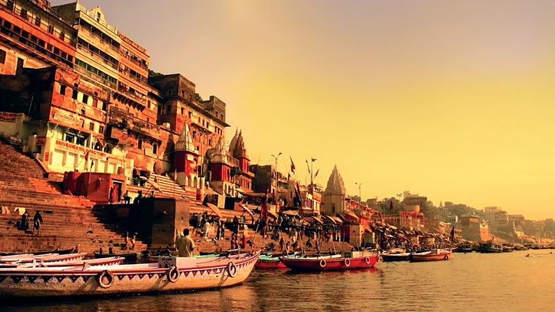 वाराणसी को संस्कृत शहर के रूप में जाना जाएगा !