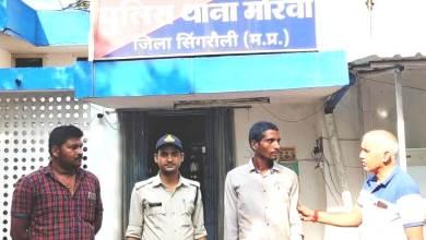 Photo of 4 पनीर विक्रेता और15 वर्ष से फरार वारंटी को मोरवा पुलिस ने किया गिरफ़्तार।