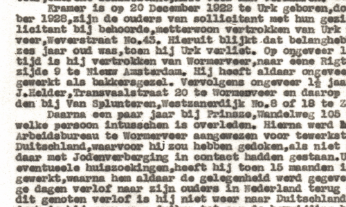rapport-over-klaas-kramer-1922-1946-wormerveer