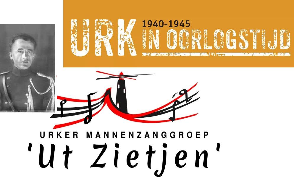 Oorlogsexcursie en concert van Ut Zietjen