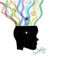 Tus pensamientos crean el mundo que ves
