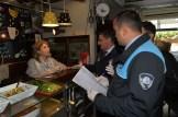 İzmirde Korona Virüsüne Karşı Tedbirler Üst Düzeyde