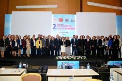 Uluslararası Çocuk Kongresi İzmirde Başladı