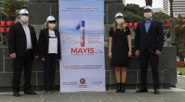 Hak-İş İzmirden 1 Mayıs Açıklaması