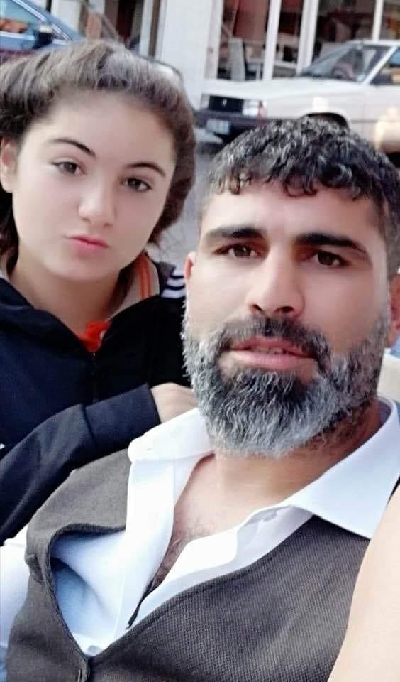 İzmirdeki Feci Kazada Hayatını Kaybedenler Baba-Kız Çıktı