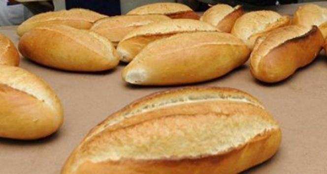 İzmirde Ekmeğe Zam