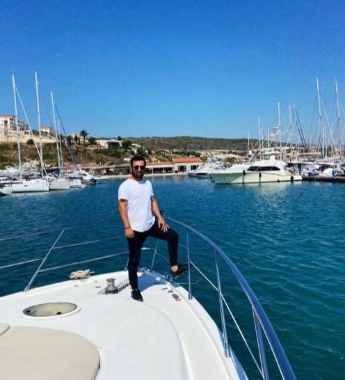 Urla Ve Çeşmeye Yat Limanı Yatırımı Müjdesi