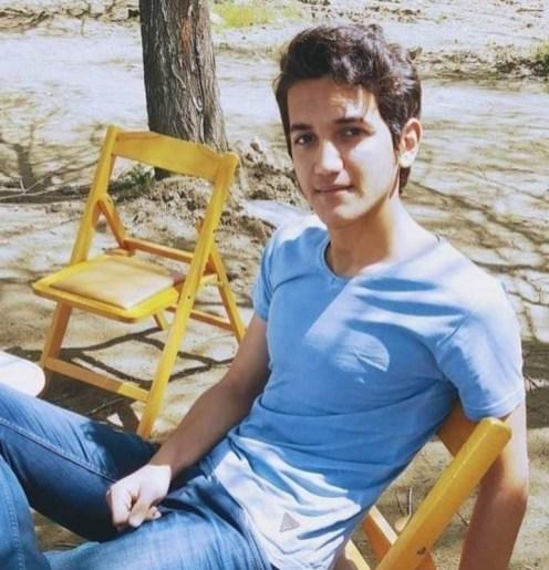 Ak Parti İlçe Başkanının Kazada Ölen Oğlu Defnedildi