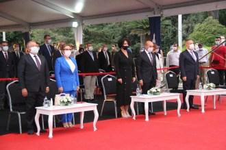 İzmir Enternasyonal Fuarı Kapılarını 89. Kez Açtı