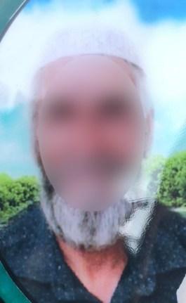 71 Yaşındaki Adam Karısını Baltayla Öldürdü