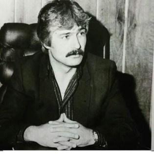 Altayın Eski Başkanlarından Tuğrul Koparan Hayatını Kaybetti