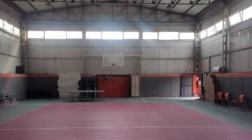 İzmir Valiliği Spor Salonunun Hastaneye Çevrildiği İddiasını Yalanladı
