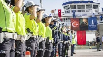 İzmir Bbden Bir Yılda 3,3 Milyar Liralık Yatırım