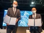 İzsu, Fransız Kalkınma Ajansı İle Yaklaşık 50 Milyon Euroluk Kredi Sözleşmesi İmzaladı