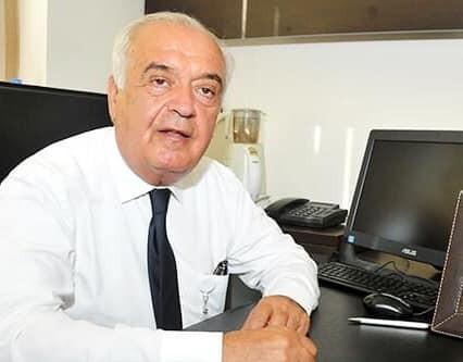 Korona Virüse Yenilen Prof. Dr. Koyuncu, Sökede Toprağa Verildi