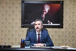 Urla Kaymakamı Ve Belediye Başkan Vekili Önder Canın Görev Yeri Değişti