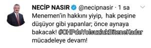 Chpnin Yargı Kararı Eleştirilerine Ak Partiden Sert Cevap