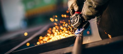 Demir-Çelik Sektörünün 2021 İhracat Hedefi 1,4 Milyar Dolar