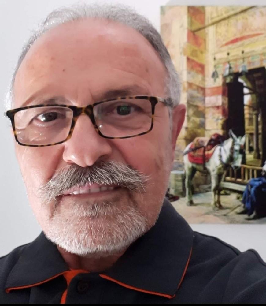 İzmirde Emekli Binbaşı Evinde Ölü Bulundu