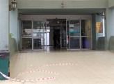 İzmirde Hastanede Yangın Paniği: Psikiyatri Hastası Yatağını Yaktı