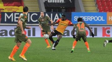 Süper Lig: Göztepe: 2 – Medipol Başakşehir: 1 (Maç Sonucu)