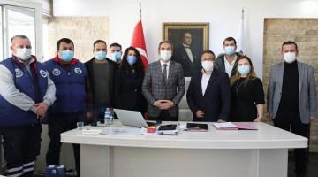 Urla Belediyesinde En Düşük İşçi Maaşı 3500 Tl Oldu