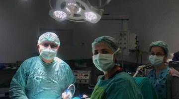 """Urla Devlet Hastanesi Başhekimi Adıgüzel:""""Sağlık Çalışanlarının Tıp Bayramını Kutladı."""""""