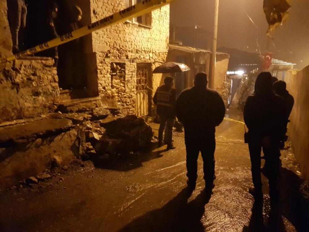 İzmir'de Cani Damat Dehşetinde Ölü Sayısı 3'e Yükseldi