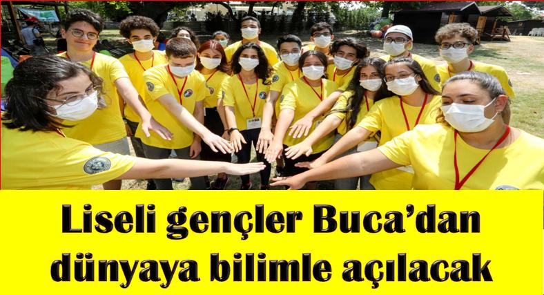 Kızılçulludan Liselilere Türkiyeyi Temsil Etme Fırsatı