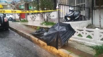 İzmir'de Sokak Ortasında Ceset Bulundu