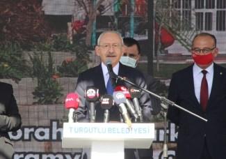 """Kılıçdaroğlu: """"Yeni Ve Ahlaklı Bir Siyaset Yapacağız"""