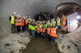Narlıdere Metrosunda İlk Tünel Tamam