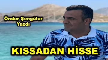 KISSADAN HİSSE
