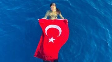 Fatma Uruk, Türkiye şampiyonu oldu