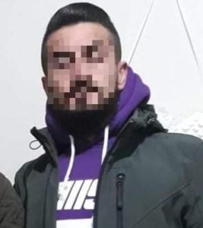 İzmir'de kolonyalı vahşet: Eşini ve bebeğini yaktı