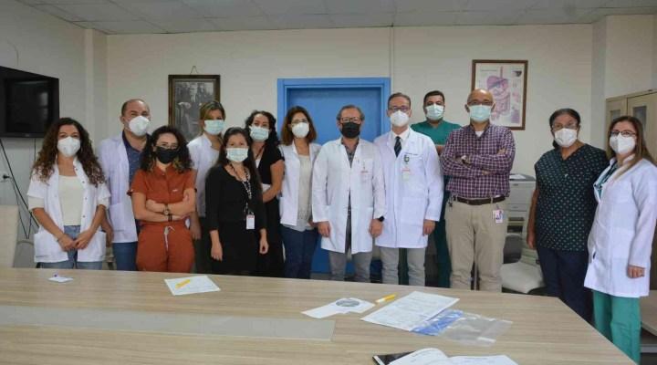 Tepecik Hastanesinde böbrek nakilleri, konsey kararı ile yapılıyor
